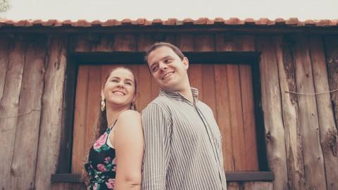 Pré Casamento em Jundiaí –  Karmel e Eduardo