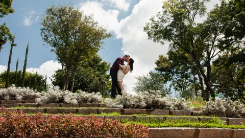 Ensaio Pós Casamento em Jundiaí – Monica e Luis