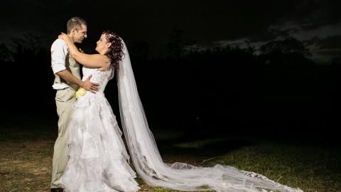 Casamento em Campo Limpo Pta.  Giovana e Messias