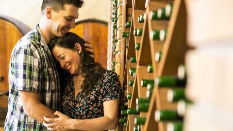 Pré Casamento em Jundiaí – Luciana e Levy