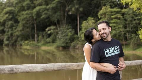 Pré Casamento em Jundiaí – Taynara e Lucas