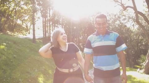 Pré Casamento em Jundiaí – Viviane e Cássio