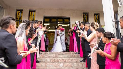 Casamento em Jundiai | Elithiely e Junior