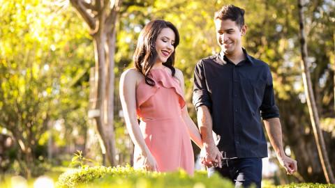 Pré Casamento em Atibaia | Karen e Diego