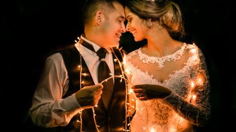 Casamento Campo Limpo Pta. | Bruna e Anderson