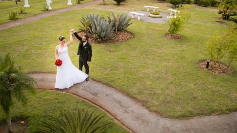Casamento Campo Limpo Pta|Sheila e Everaldo