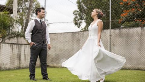 Casamento em Jundiaí | Daiane e Jose Roberto