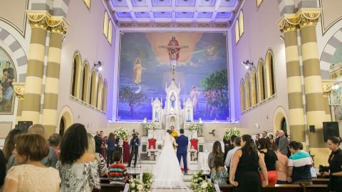 Casamento em Jundiaí   Carla e Fernando