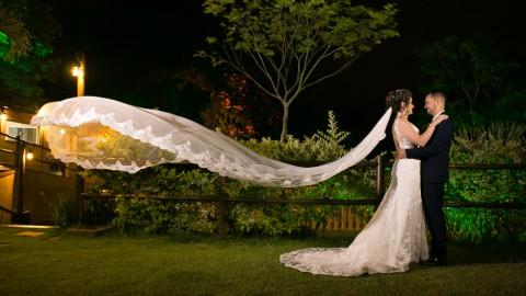 Casamento Campo Limpo Pta.   Michele e Mauricio