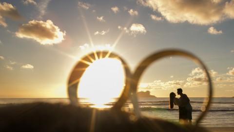 Pre Casamento no Guaruja   Jade e Guilherme