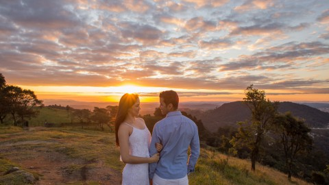 Pré Casamento Pico do Olho Dagua | Larissa e Victor