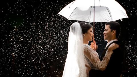 Casamento Chacara Paraiso | Larissa e Victor