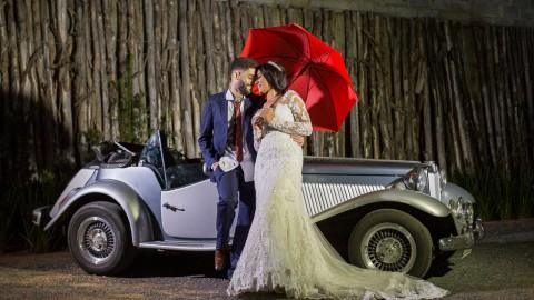 Casamento em Cabreúva | Tatiany e Miqueias