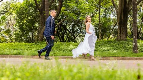 Ensaio de Casamento em Jundiai   Cassia e Gabriel