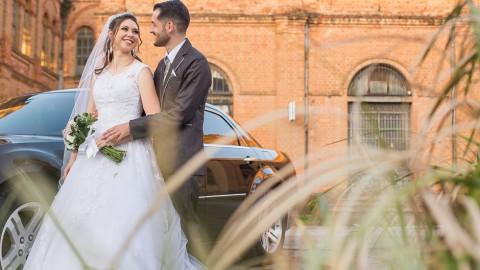 Casamento em Jundiai | Jade e Danilo